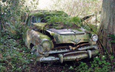 Pourquoi et comment se débarrasser de votre véhicule hors d'usage?