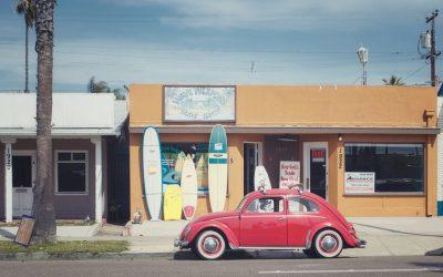 4 conseils pour préparer votre voiture avant de partir en vacances