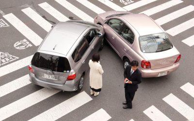 Que faire de votre votre véhicule accidenté s'il n'est pas assuré tous risques ?